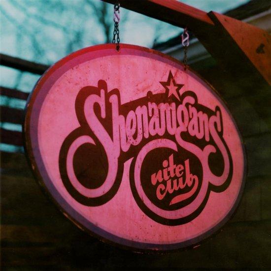 Shenanigans Nite Club, Goose   CD (album)   Muziek   bol.com