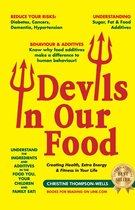 Omslag Devils In Our Food