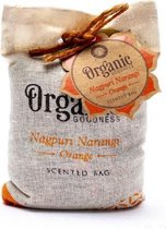 Organic Goodness - Geurzakje Sinaasappel