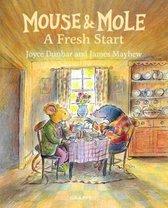 Mouse & Mole