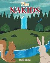 Omslag The Nakids