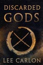 Omslag Discarded Gods