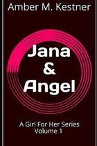 Jana & Angel