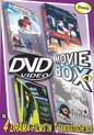 Movie Box 4 ( scattered dreams / murder one / big empty / jaded )
