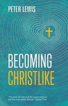 Becoming Christlike