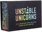 Unstable Unicorns - Black editon