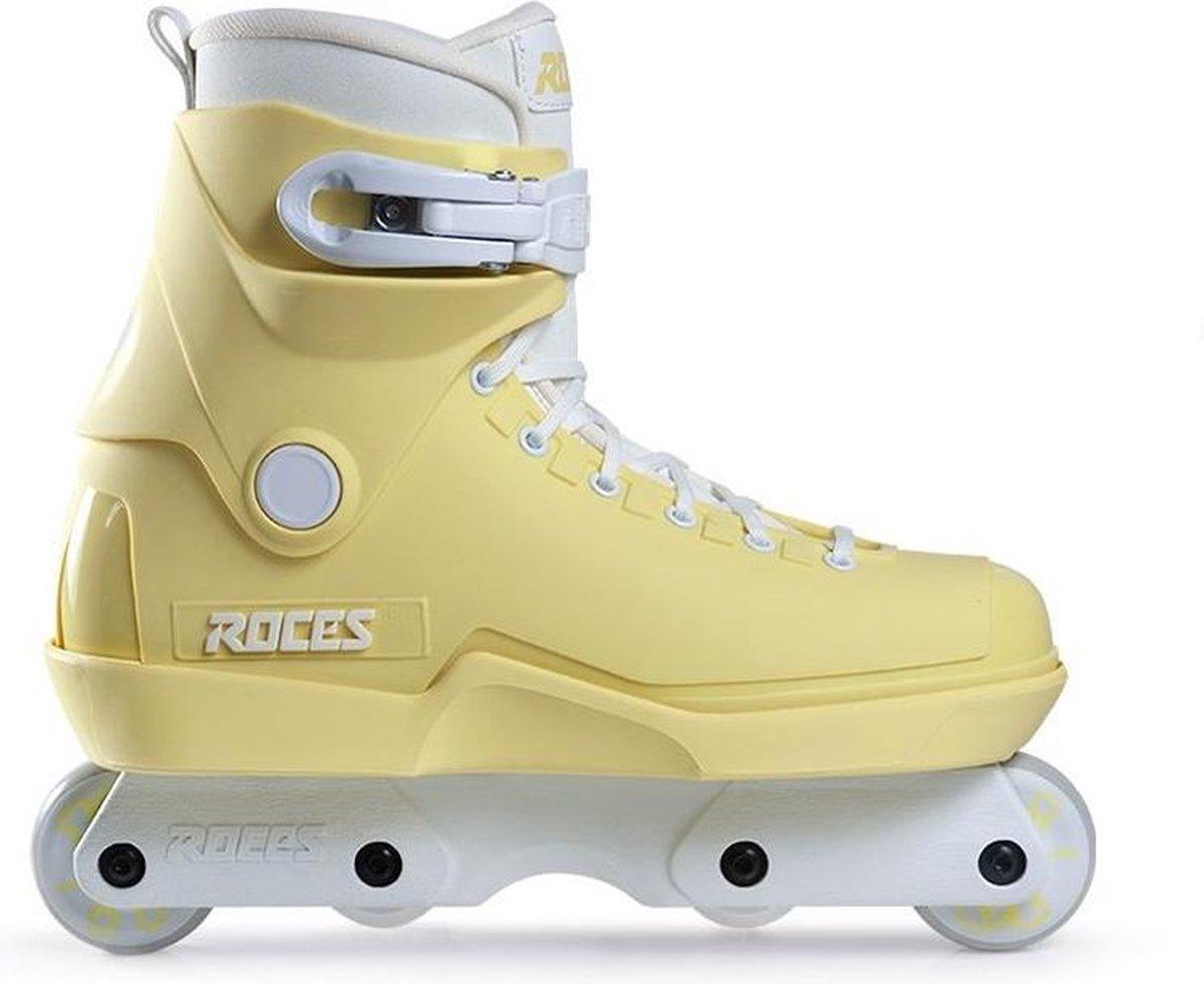 Roces M12 LO Team Citrus inline skates