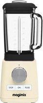 Magimix - Power Blender - 22.000 rpm - 30 jaar motorgarantie - 5 automatische programma's - Creme
