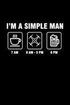 I'm A Simple Man