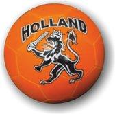 Bal oranje Holland met leeuw   EK Voetbal 2020 2021   Nederlands elftal   Nederland supporter   Holland souvenir
