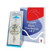 Vaarbewijs 1 en 2 - Cursusboek Klein Vaarbewijs 2021 - Met Portland Course Plotter