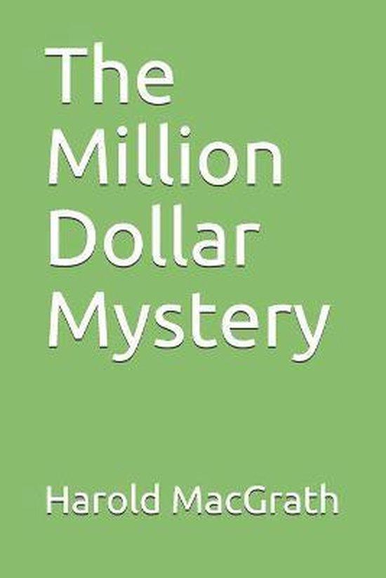 The Million Dollar Mystery