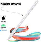 Stylus Pen - Active Stylus Pencil Nieuwste Generatie - Alternatief Apple Pencil Tablets & Telefoons