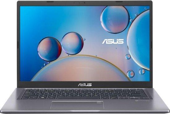 Asus VivoBook 14 M415UA - 8 GB RAM, 256 GB SSD, 14 inch scherm