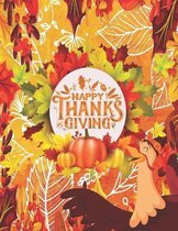Happy Thanksgiving day:
