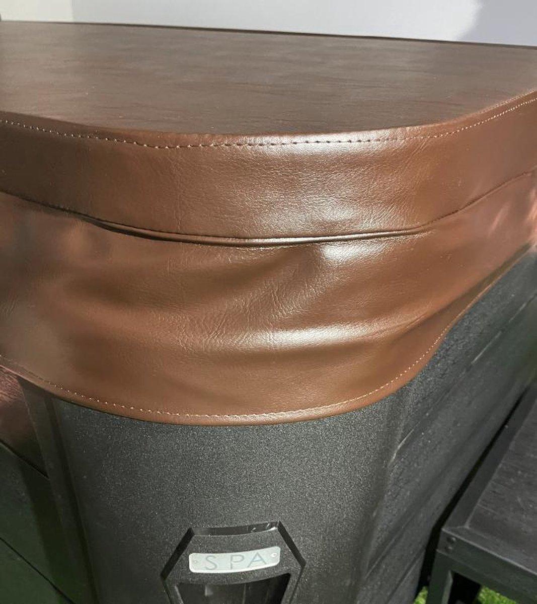Geïsoleerde afdekking voor King SPA 3018 6cm