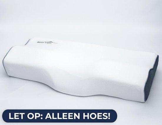 Best Life® Orthopedisch Hoofdkussen HOES – Kussensloop – Beddengoed – 60 x 34 cm