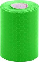 Markeringstape | Tape | Waarschuwingstape | Vloermarkeringstape | Reflecterende sticker | Reflectie tape | Reflecterende tape | Signalisatietape | Groen | Able & Borret