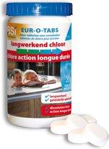 Chloortabletten langwerkend - 1 kg - kleine tabletten 20gram (+-3 cm)