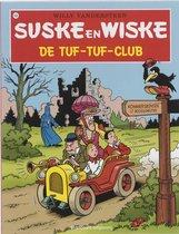 Suske En Wiske 133 De Tuf-Tuf Club