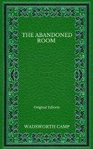 The Abandoned Room - Original Edition