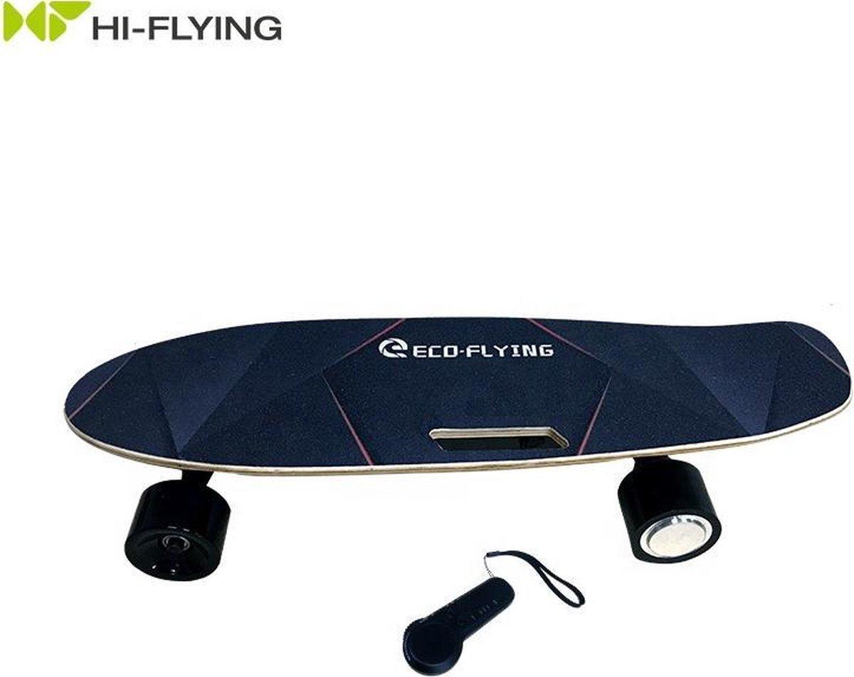 Elektrische Skateboard / mini longboard met afstandsbediening
