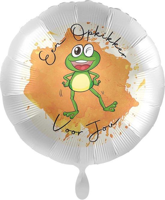 Everloon - Folieballon - Een Opkikker Voor Jou - 43cm