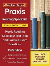 Praxis Reading Specialist 5301 Study Guide
