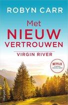 Virgin River 9 -   Met nieuw vertrouwen