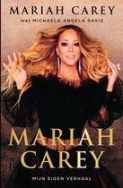 Omslag Mariah Carey