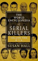 Omslag The World Encyclopedia of Serial Killers: Volume Two, E–L