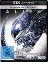 Alien 1 (Ultra HD Blu-ray & Blu-ray)