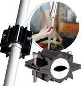 Life Creations® Polaris-1 Waterontharder Magneet – Waterontkalker – 8000 Gauss – 8 personen