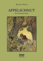 Omslag Appelschnut - Eine Kindheitsgeschichte