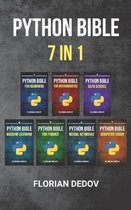 The Python Bible 7 in 1