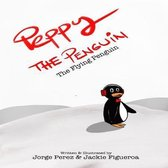 Peppy The Penguin