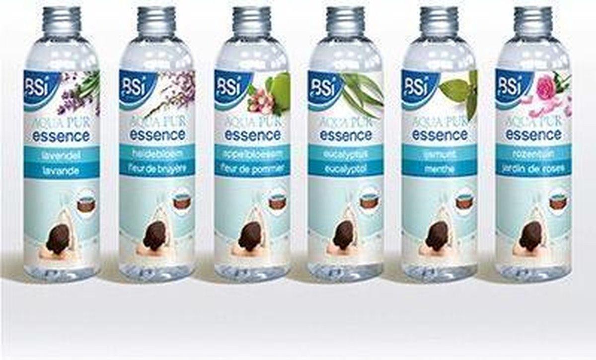 Essence Extase pakket, 6 X 2 X 250 mL