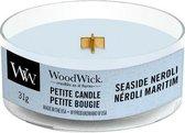WoodWick - Petit Candle - Seaside Neroli