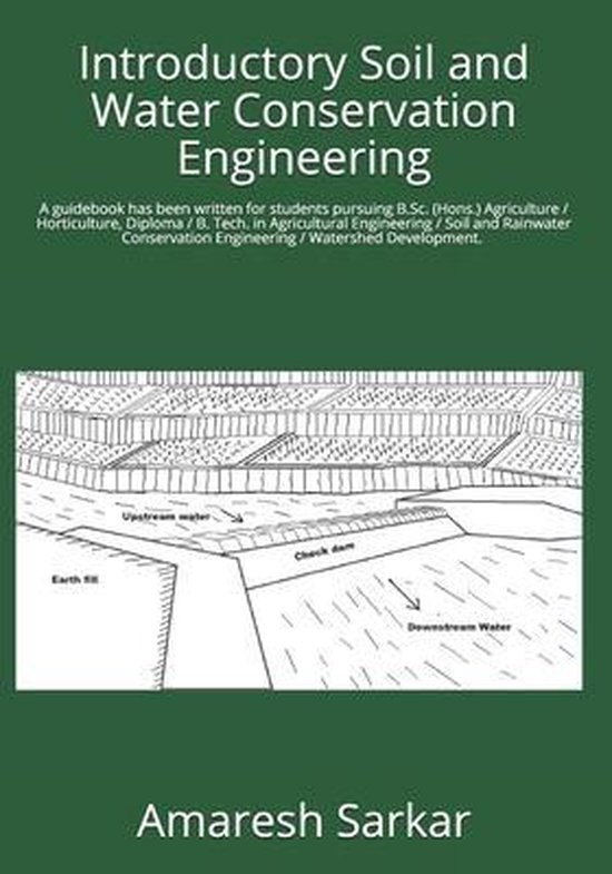 Introductory Soil and Water Conservation Engineering
