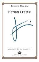 Fiction & Poesie