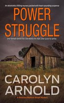 Power Struggle: An absolutely chilling mystery packed with heart-pounding suspense