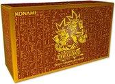 Yu-Gi-Oh! TCG King of Games - Yugi's Legendary Decks