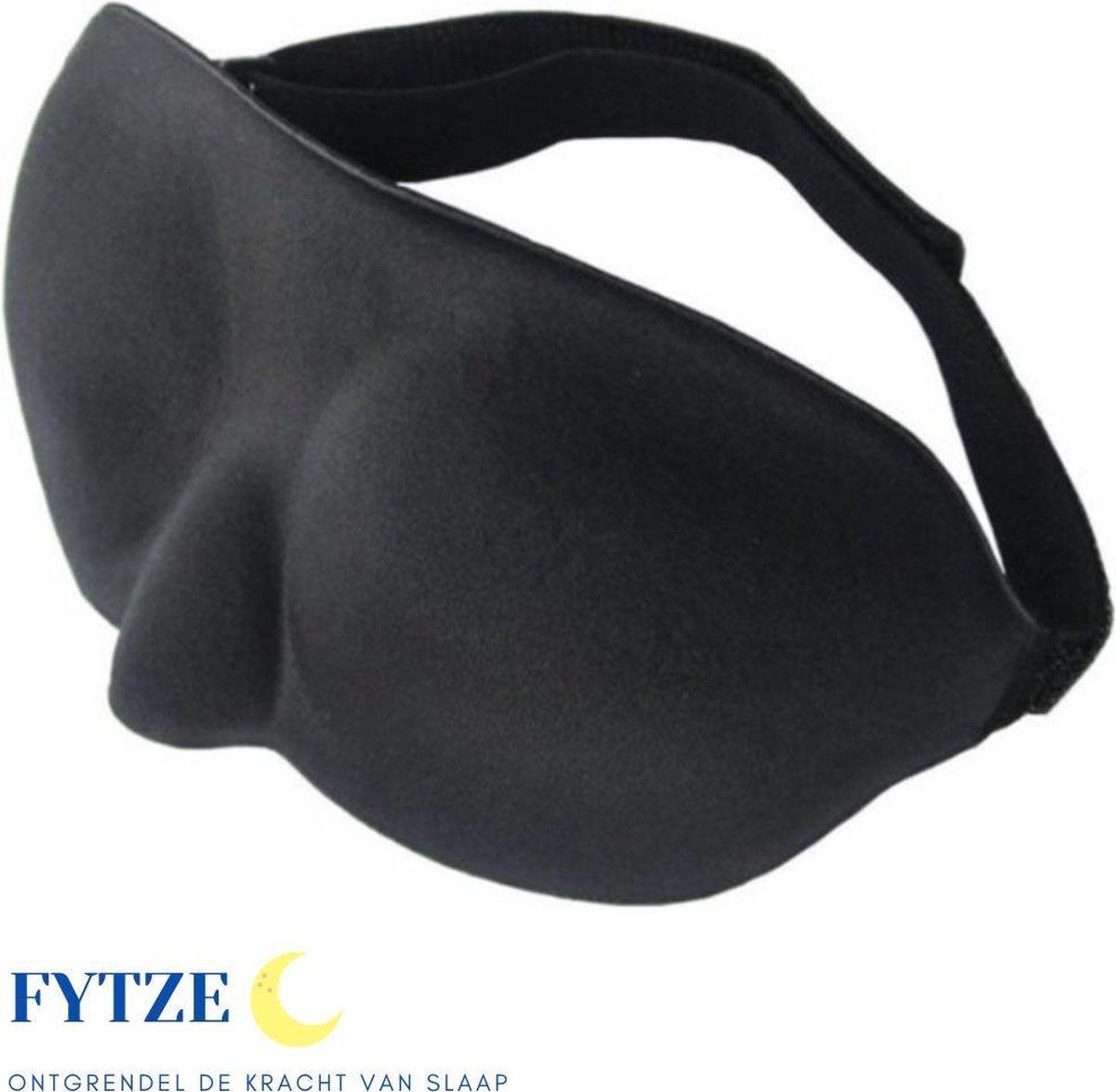 FYTZE - 3D Slaapmasker / Oogmasker beter slapen ! Slaapmasker Mannen Vrouwen Sleeping Mask Sleep Mas