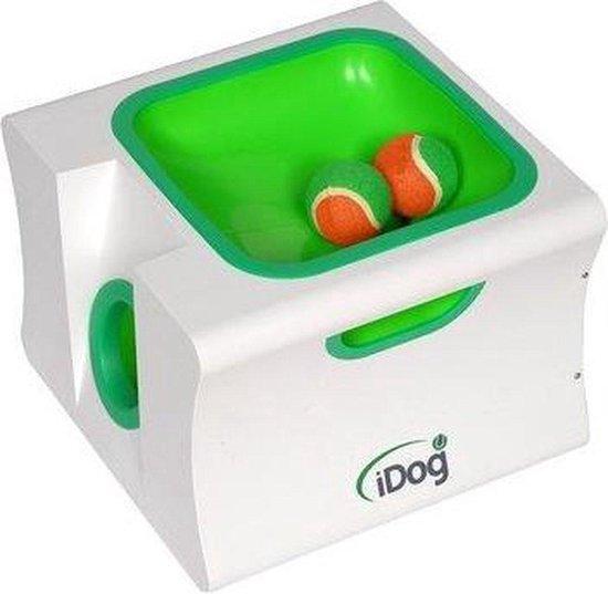 Automatische Ballenwerper- Ballenschieter-Hond-Mini