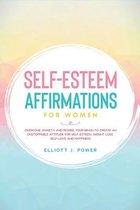Self-Esteem Affirmations for Women
