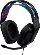 Logitech G335 - Bedrade Gaming Headset - PC, Playstation, Xbox, Switch - Zwart