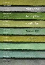 Leaves of grass / Grasbladen