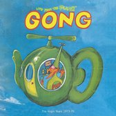 Love From The Planet Gong:The Virgin Years 1973-1975