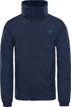 The North Face Resolve 2 Jas - Heren - Urban Navy - Maat S
