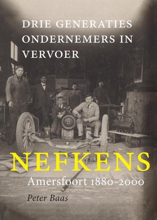 Nefkens - Peter Baas |